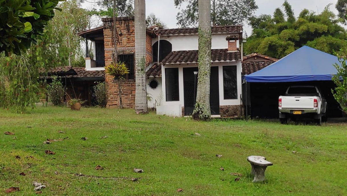 casa en rionegro