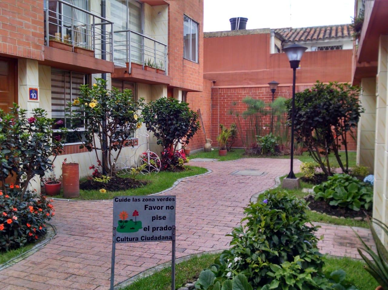 Casa en Santelmo Colina, Bogotá