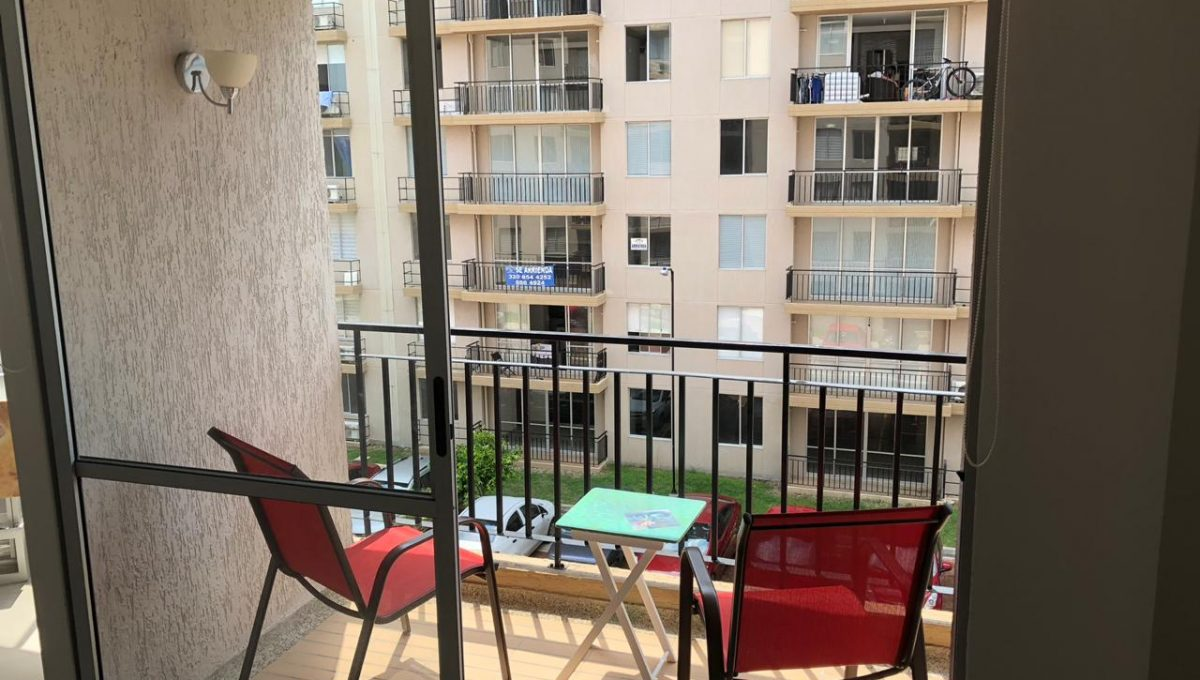 balcon de apto en venta girardot